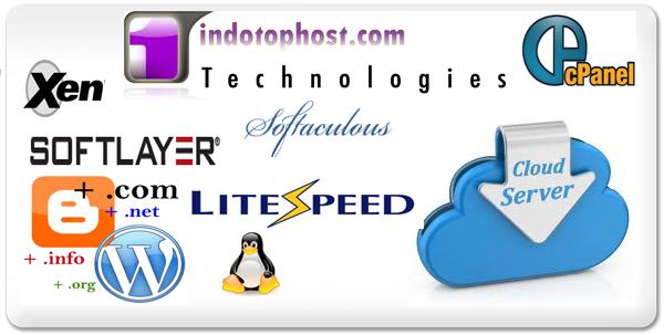 Indotophost Teknologi