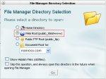 Cara Upload File Website Melalui cPanel Hosting